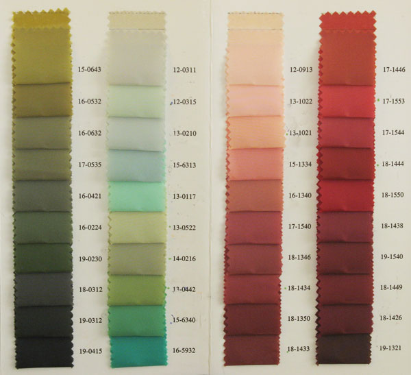 Farebnica podšíviek